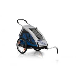 Monopostoblu con ruota Buggy