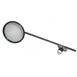 Specchio per 922 PM2, colore nero