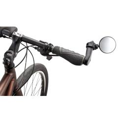 Specchietto bici XLC MR-K03 Ø 60mm