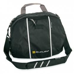 Burley Transit Bag alta per Burley Travoy, ca. 20 l, colore nero