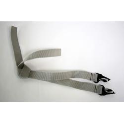 Cintura sicurezza Burley D´Lite,Solo,Cub dal 2010 grigio
