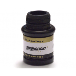 "Serie sterzo Stronglight A9 Steel 1"" nero, filettatura BSC"
