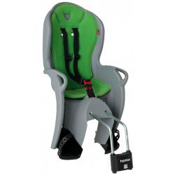 Seggiolino Hamax Kiss grigio verde