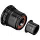 Kit rotore DT Swiss MTB Sram XD- XX1 11 per 142mm/12mm TA