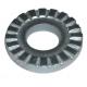 ranella dentata per ruota posteriore Cycletrack e Shimano Nexus