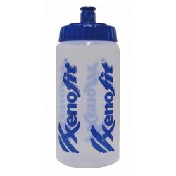 Borraccia Xenofit trasparente, 500 ml