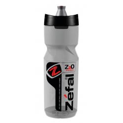 Borraccia Zefal Z2O Pro 80 800ml, trasparente