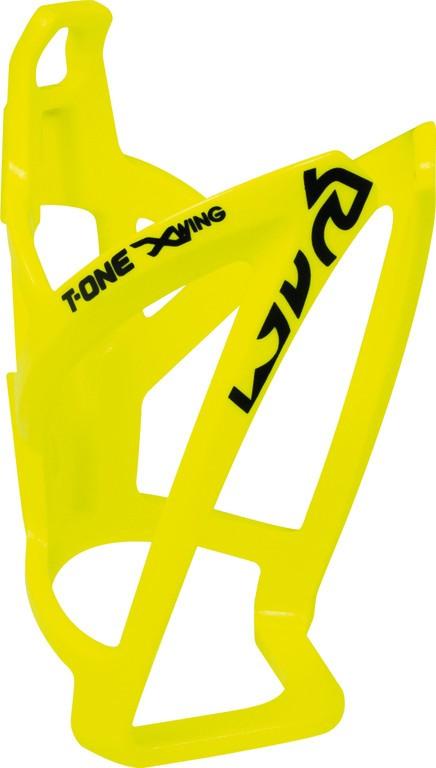 Portaborraccia T-One X-Wing plastica rinforzata, giallo