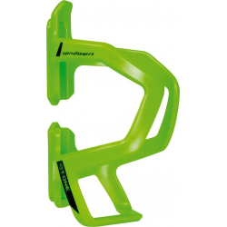 Portaborraccia T-One Upndown plastica altezza regolabile, lime green