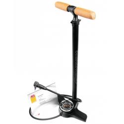 Pompa da pavimento SKS Airmenius Multi Valve VD/Valvola americana/VS