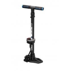 Pompa da pavimento XLC Gamma PU-S03 11 bar, con doppia testa