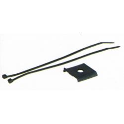 Adattatore fissaggio per Shockboard SKS per forcelle Headshock