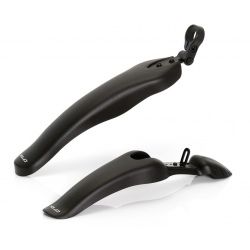 XLC Mudguard-Set 'Junior' MG-04 nero 16-20""