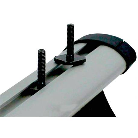 Adattatore T-Track Thule 20x20mm per portabici 532
