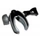 Braccio corto supporto telaio 1a bici, 122mm, per Thule 920/922 dal 2014 (52419)
