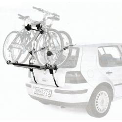 Portabici Thule ClipOn High 9106 per 2 biciclette