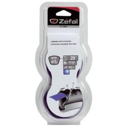 Nastro antiforatura Zefal Z-Liner blu MTB 29'' larg. 34mm (2x90g)