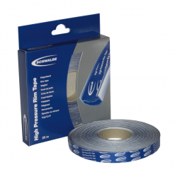 Paranipples in tessuto Schwalbe conf off 25m-Rolle x18mm autoadesivo