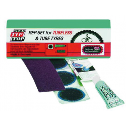 REMA TIP-TOP Tubeless Kit di riparazione
