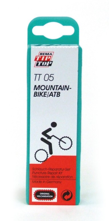 Set riparazioni Tip-Top TT05 speciale MTB