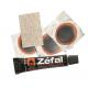 Set riparazioni Tubless Zefal 3 toppe + 5g solvente+ carta smeriglio