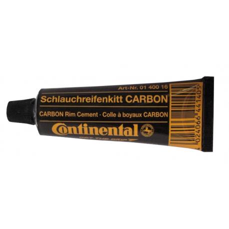 Mastice per tubolari Continental tubetto 25 grammi, per cerchi in carbonio