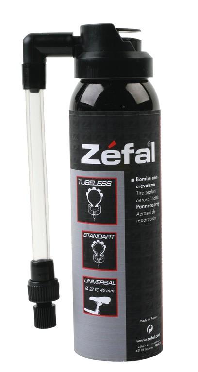 Zefal spray per panne 100ml