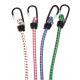 Corda elastica con 2 ganci, 800x7mm