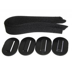 Kit cinture per portapacchi Thule Thule Pack 'n Pedal