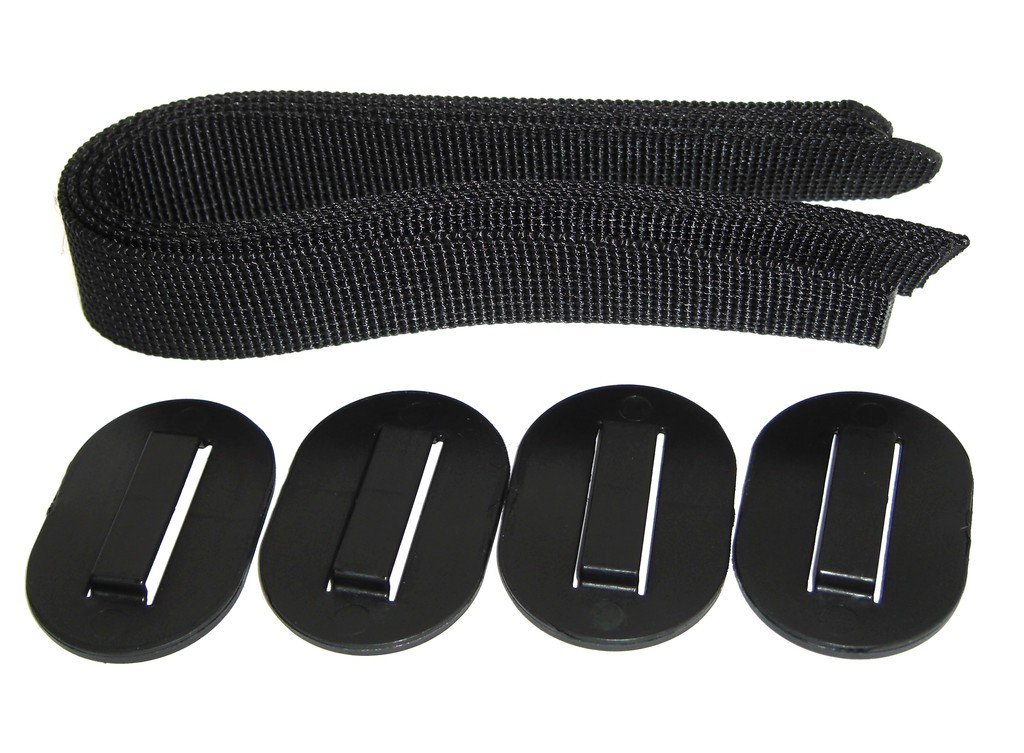 Release Key Thule per portapacchi Thule Pack 'n Pedal