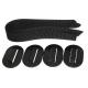 Gancio fissaggio (1 x ) per Side Frames Thule Pack 'n Pedal