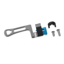 Clip XLC per portapacchi idoneo per sistemi CarryMore