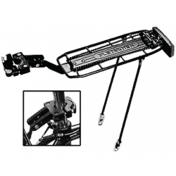 porta-bagagli Pletscher Quick Rack Suspension