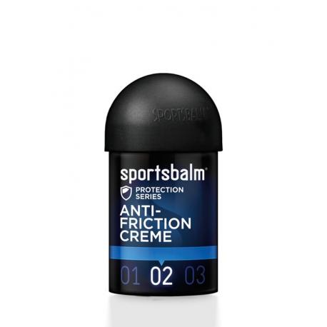 Crema protettiva Sportsbalm antifrizione 150ml