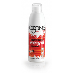 Elite Ozon Energizing Oil spray, effetto energizzante