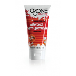 Emulsione impermeabile riscaldante Elite Ozone 150 ml