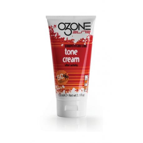 Elite Ozon After Competition Cream tubetto con crema per rilassare