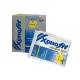 Xenofit Mineral Light, limone 10 sacchetti monodose, 500 ml