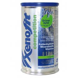 XENOFIT Competition con idrato di carbonio, mela verde, barattolo 672 g