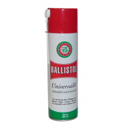 Olio universale Balistol Spray di 400ml