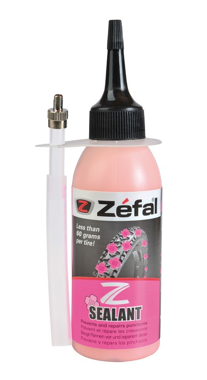 Z Sigillante 125 ml bottiglia con tubo