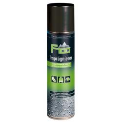 Impregnante F100 400ml, bomboletta spray