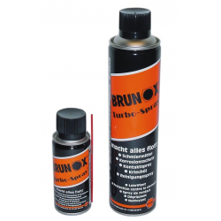 spray Brunox a 5 funzioni barattolo spray da 400ml