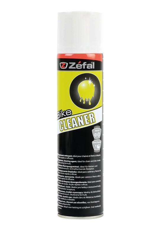 Bike Cleaner Zefal 300ml bomboletta spray