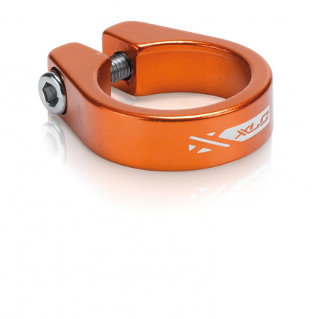 Collarino XLC PC-B05 Ø 34,9 mm arancio