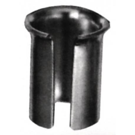 appendice per il tubo reggisella, 1,0mm metallo