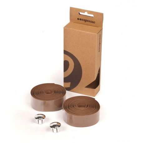 Espresso Bar Tape brown