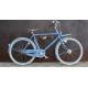 Brave Classic Portabottiglie da Bici