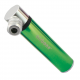 Minipompa Airbone ZT-712 AV, 99mm, verde, compr. supporto