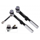 Forcella ammort pompa Airbone ZT-801 205mm, nero, 300psi/20 bar